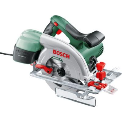 Bosch håndrundsav PKS 55