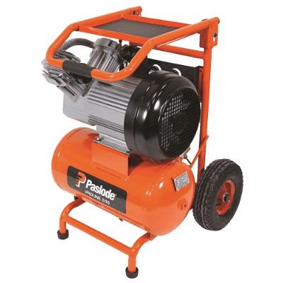 Proline 248 Kompressor