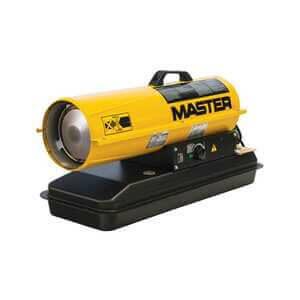 Master Diesel B35 varmepistol (1)