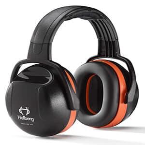 Hellberg Secure 3 høreværn