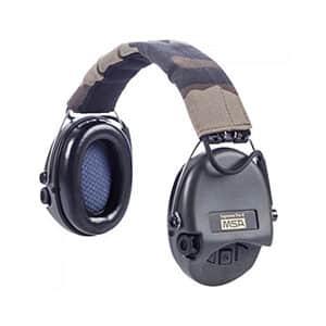 Supreme Pro X LED Aktiv Høreværn